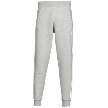 Odjeća Muškarci  Donji dio trenirke adidas Originals 3-STRIPES PANT Ružičasta / Siva