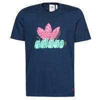 Odjeća Muškarci  Majice kratkih rukava adidas Originals 6 AS TEE Blue