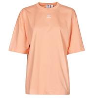 Odjeća Žene  Majice kratkih rukava adidas Originals TEE Blush / Ambiant