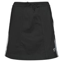 Odjeća Žene  Suknje adidas Originals SKIRT Crna