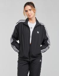 Odjeća Žene  Gornji dijelovi trenirke adidas Originals TRACK TOP Crna