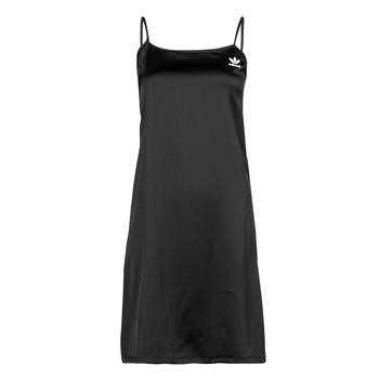 Odjeća Žene  Kratke haljine adidas Originals DRESS Crna