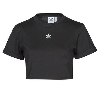 Odjeća Žene  Majice kratkih rukava adidas Originals TEE Crna