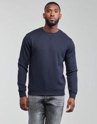 Odjeća Muškarci  Sportske majice G-Star Raw PREMIUM CORE R SW LS Blue