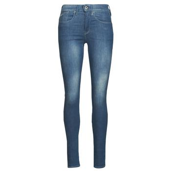 Odjeća Žene  Skinny traperice G-Star Raw LHANA SKINNY Blue