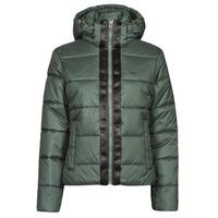 Odjeća Žene  Pernate jakne G-Star Raw MEEFIC HDD PDD JACKET WMN Siva / Zelena