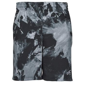 Odjeća Muškarci  Bermude i kratke hlače Reebok Classic MYT AOP SHORT Crna