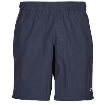 Odjeća Muškarci  Bermude i kratke hlače Reebok Classic TE UTILITY SHORT Blue