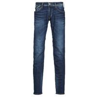 Odjeća Muškarci  Slim traperice Le Temps des Cerises 712 BAS Blue