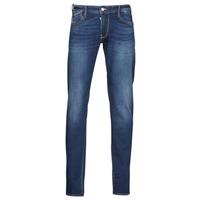 Odjeća Muškarci  Slim traperice Le Temps des Cerises 712 JOGG Blue