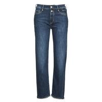 Odjeća Žene  Traperice 3/4 i 7/8 Le Temps des Cerises 400/18 BASIC Blue