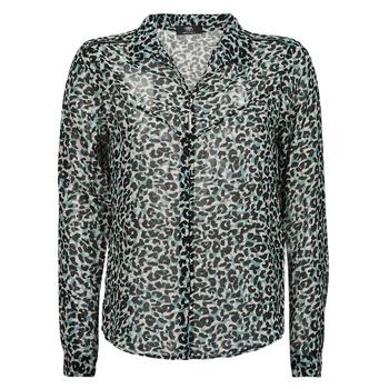 Odjeća Žene  Topovi i bluze Le Temps des Cerises NOLAN Multicolour
