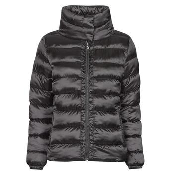 Odjeća Žene  Pernate jakne Le Temps des Cerises DOLORES Crna