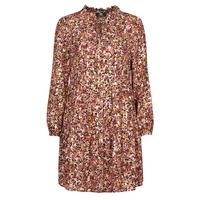 Odjeća Žene  Kratke haljine Le Temps des Cerises SUN Ružičasta