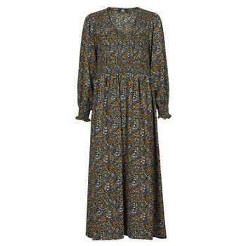 Odjeća Žene  Kratke haljine Le Temps des Cerises PEAK Crna