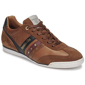 Obuća Muškarci  Niske tenisice Pantofola d'Oro VASTO UOMO LOW Smeđa