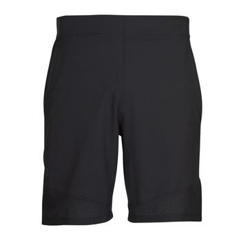 Odjeća Muškarci  Bermude i kratke hlače Under Armour UA VANISH WOVEN SHORTS Crna / Siva