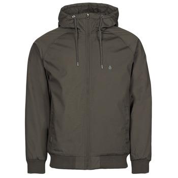 Odjeća Muškarci  Kratke jakne Volcom HERNAN 5K JACKET Kaki