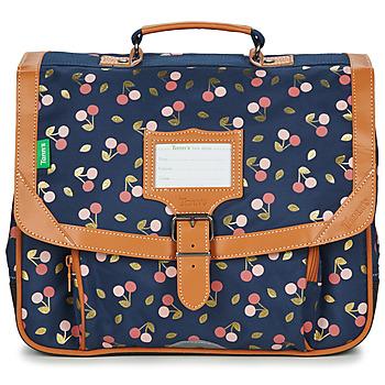 Torbe Djevojčica Školske torbe Tann's ALEXA CARTABLE 35 CM Blue