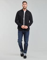Odjeća Muškarci  Traperice ravnog kroja Lee XTREM MOTION STRAIGHT FIT Blue