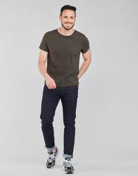 Odjeća Muškarci  Traperice ravnog kroja Lee DAREN ZIP FLY Blue