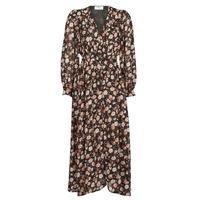 Odjeća Žene  Duge haljine Betty London PILOMENE Crna