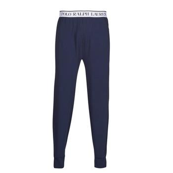 Odjeća Muškarci  Donji dio trenirke Polo Ralph Lauren JOGGER PANT SLEEP BOTTOM Blue