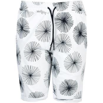 Odjeća Muškarci  Bermude i kratke hlače Antony Morato  Bijela
