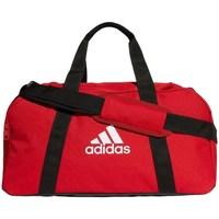 Torbe Sportske torbe adidas Originals Tiro Primegreen Red