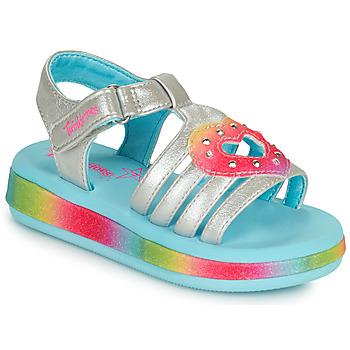 Obuća Djevojčica Sandale i polusandale Skechers SUNSHINES/FAIRY HEARTS Multicolour