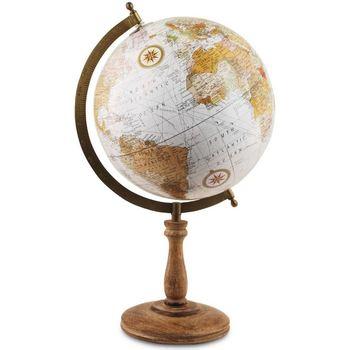 Dom Dekorativni predmeti  Signes Grimalt Svjetska Globe 25Cm Multicolor