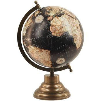 Dom Dekorativni predmeti  Signes Grimalt 20 Cm Svijet Globus Multicolor