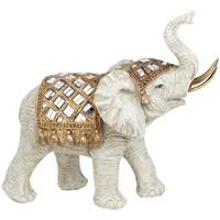Dom Dekorativni predmeti  Signes Grimalt Lik slona Multicolor