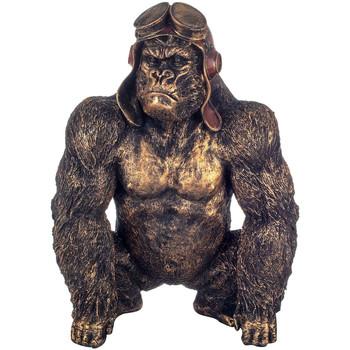 Dom Dekorativni predmeti  Signes Grimalt Orangutan s naočalama Dorado