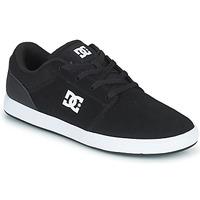 Obuća Muškarci  Niske tenisice DC Shoes CRISIS 2 Crna / Bijela