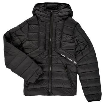 Odjeća Dječak  Pernate jakne Diesel JDWAIN Crna