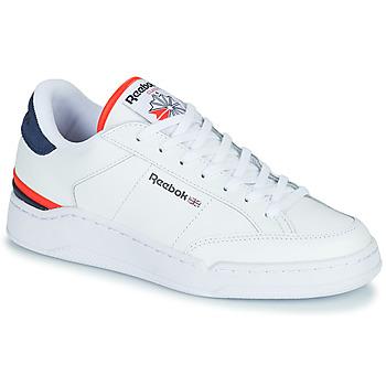 Obuća Niske tenisice Reebok Classic AD COURT Bijela / Blue / Red