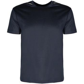Odjeća Muškarci  Majice kratkih rukava Les Hommes  Blue