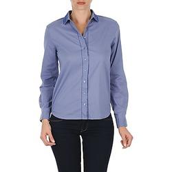 Odjeća Žene  Košulje i bluze Antik Batik ARNOLD Blue