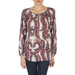 Odjeća Žene  Topovi i bluze Antik Batik BARRY Narančasta