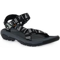Obuća Žene  Sportske sandale Teva CRBLC HURRICANE XLT2 W Nero