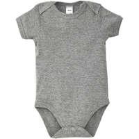 Odjeća Dječak  Potkošulje Sols BAMBINO GRIS Gris