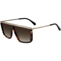 Satovi & nakit Žene  Sunčane naočale Givenchy  Smeđa