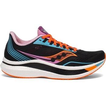 Obuća Žene  Running/Trail Saucony Endorphin Pro Bijela