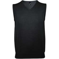 Odjeća Muškarci  Prsluci od odijela Sols GENTLEMEN Negro Negro