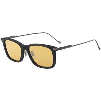 Satovi & nakit Muškarci  Sunčane naočale Jimmy Choo  Žuta