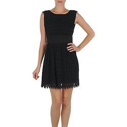Odjeća Žene  Kratke haljine Eleven Paris DEMAR Crna