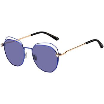 Satovi & nakit Žene  Sunčane naočale Jimmy Choo  Ljubičasta