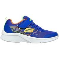 Obuća Dječak  Niske tenisice Skechers Microspec Texlor