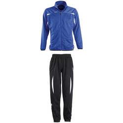 Odjeća Djeca Dvodijelne trenirke Sols CAMP NOU KIDS Azul Azul